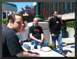 Developers_Lunch